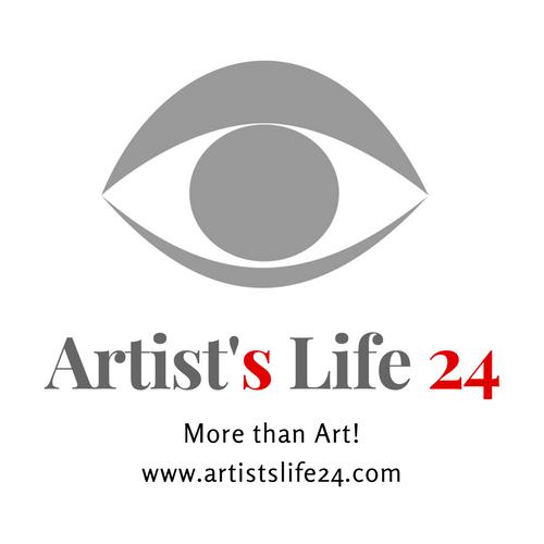 Artist's Life 24