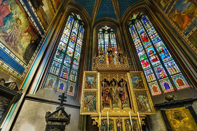 Praga Katedra