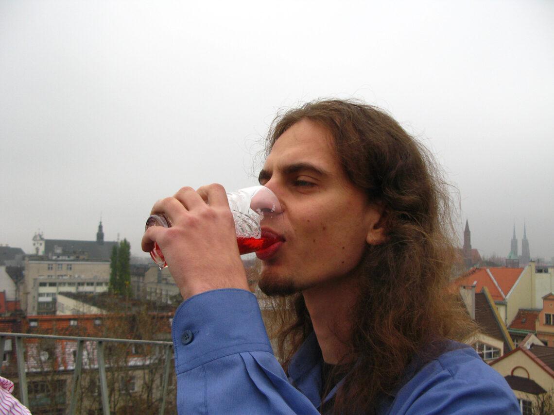 Jan Jerzmański